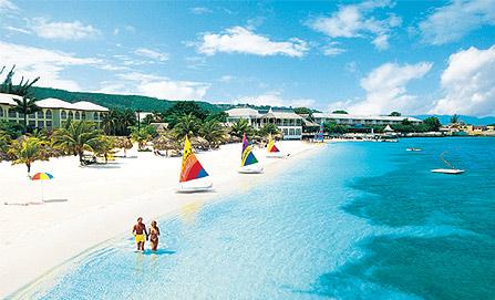 Sandals Montego Bay - All inclusive resorts montego bay